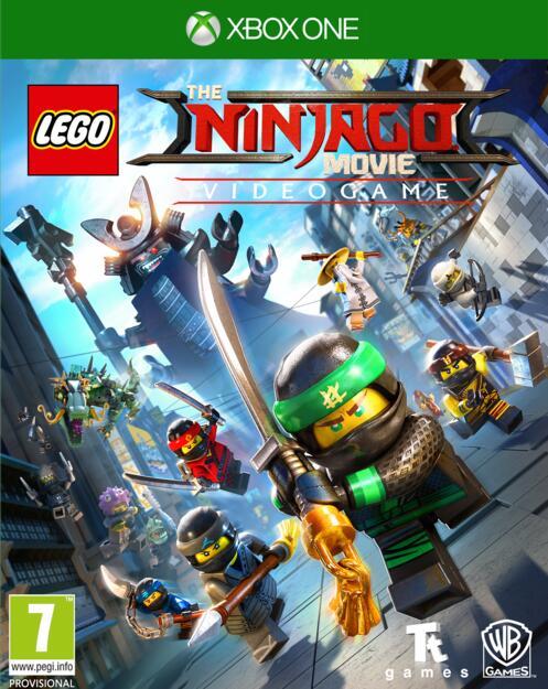 Lego Ninjago | Gamestop