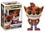 Pop! Games: Crash Bandicoot - Crash Bandicoot (Flocked)