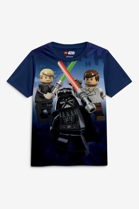 Lego star wars prints matchless