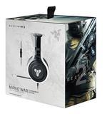 Razer: Destiny 2 Man O'War Tournament Edition Headset