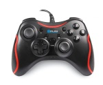 At Play: Nintendo Switch Black Wired Controller