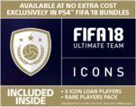 Playstation 4 1TB Console & Fifa 18