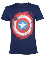 Marvel: Captain America Shield T-Shirt
