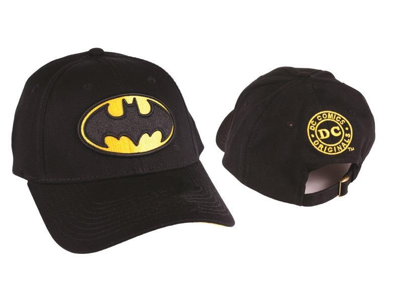 best website ef9a6 091c9 ... reduced dc comics dc originals batman logo snapback 8b223 f721b