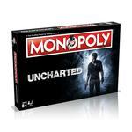 Monopoly: Uncharted
