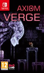 Axiom Verge - Multiverse Edition