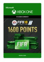 FIFA 18 Ultimate Team - 1600 Points for Xbox One