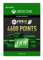 FIFA 18 Ultimate Team - 4600 Points for Xbox One