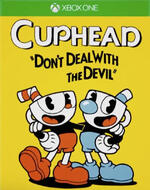 Cuphead for Xbox One