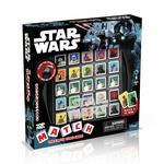 Star Wars: Top Trumps Match Board Game