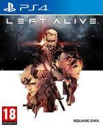 Left Alive™