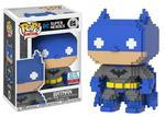 POP! DC Comics: 8-Bit Blue & Black Batman