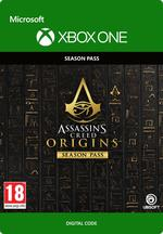 Assassins Creed Origins Season Pass for Xbox One