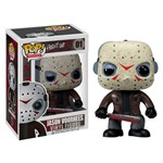 POP Movies: Friday The 13th - Jason Voorhees