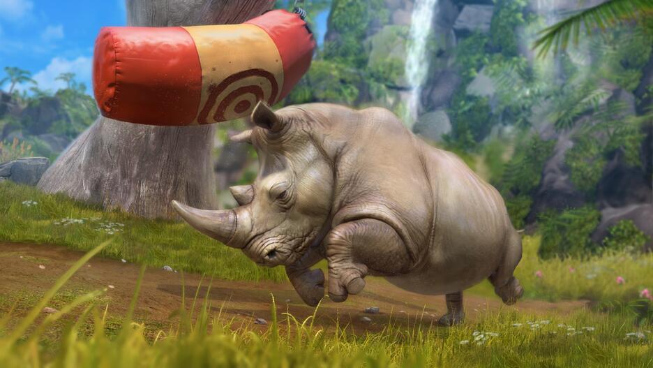 Zoo Tycoon: Ultimate Animal Collection GameStop Ireland