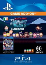 South Park: The Fractured But Whole Season Pass for PS4