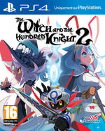 The Witch & The Hundred Knight 2