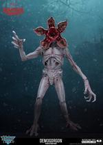 """Stranger Things: Demogorgon Deluxe 10"""" Statue"""