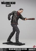 "The Walking Dead: Negan Merciless Edition 10"" Figure"