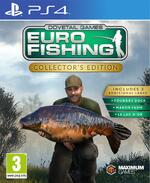 Euro Fishing - Collector's Edition