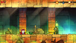 Wonder Boy: The Dragon's Trap