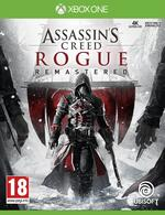 Assassins Creed Rogue Remastered