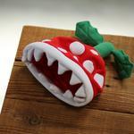 Super Mario: Piranha Plant Beanie
