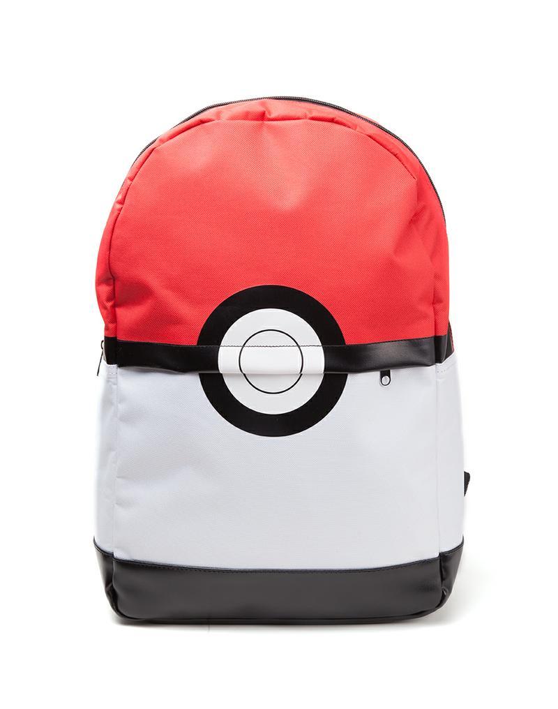Pokémon  Pokeball Backpack Gamestop 7d6f7d2f79012