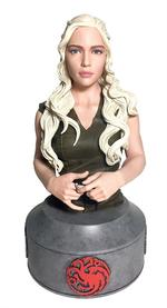 Game of Thrones: Daenerys Targaryen Mother of Dragons Bust
