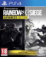 Rainbow Six Siege: Advanced Edition