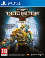 Warhammer 40,000: Inquisitor – Martyr