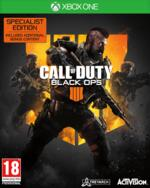 Call Of Duty: Black Ops 4 - Specialist Edition