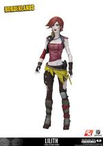 "Borderlands: Lilith 7"" Figure"