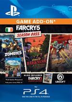 Far Cry 5: Season Pass for PS4