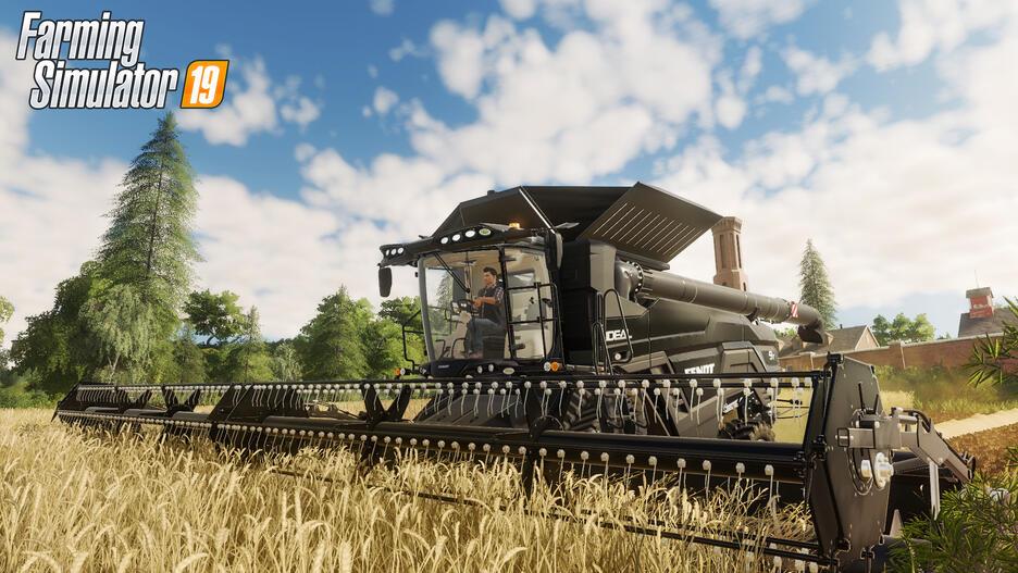 Farming Simulator 19 GameStop Ireland