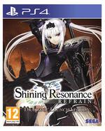 Shining Resonance Refrain Draconic Launch Edition