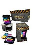 Eat Sleep Game Repeat Gift Box
