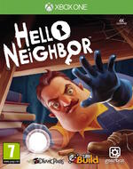 Hello Neighbour