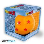 Dragonball Z Crystal Ball Lamp