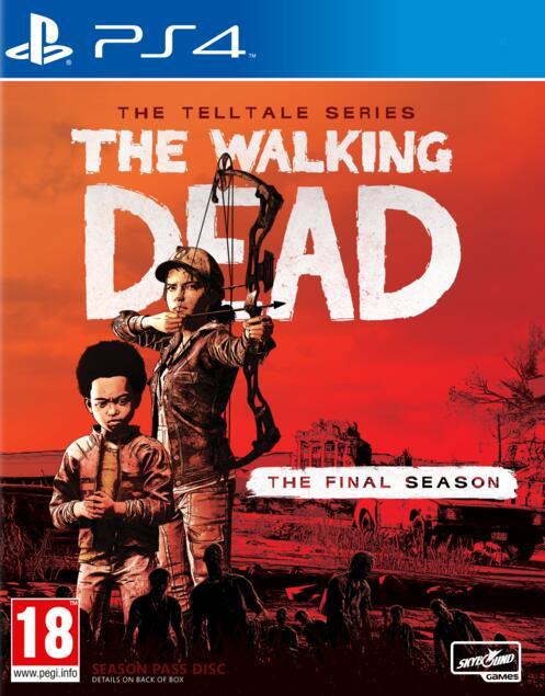 Image result for walking dead final ps4