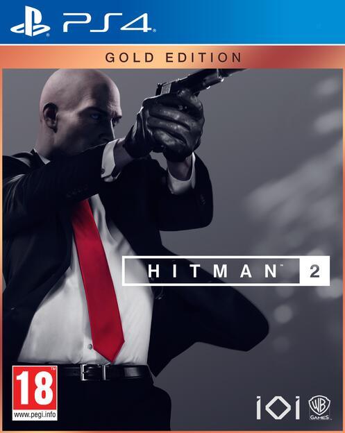 hitman 2 ps4 price in pakistan