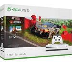Xbox One S 1TB Console & Forza Horizon 4 LEGO® Speed Champions