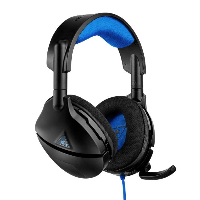 Turtle Beach® Stealth 300 Amplified Gaming Headset for PS4 Gamestop e8acbc97ead6b