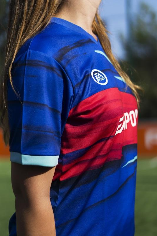 3c1b987e642 Fifa 19 Ultimate Team™ Jersey - Small GameStop Ireland