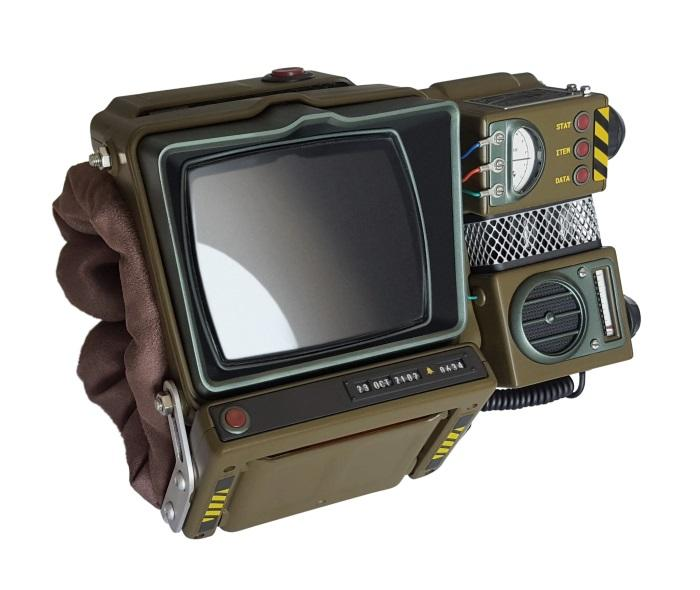 Fallout 76 Pip-Boy 2000 Mk VI [Only at GameStop]