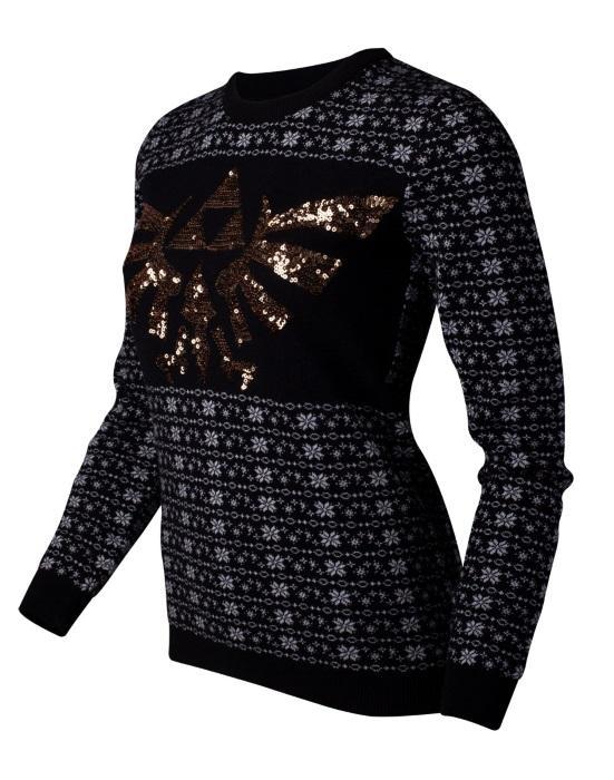 media the legend of zelda - Legend Of Zelda Christmas Sweater