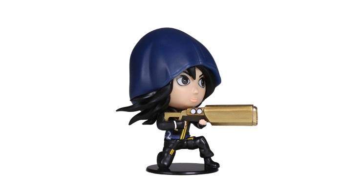 Six Collection - Hibana GameStop Ireland