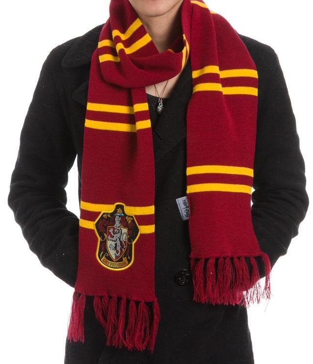 cd1ff032da3 Harry Potter: Gryffindor Scarf