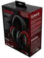 HyperX™ Cloud II Headset