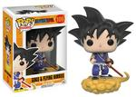 Pop! Animation: Dragonball - Goku & Flying Nimbus